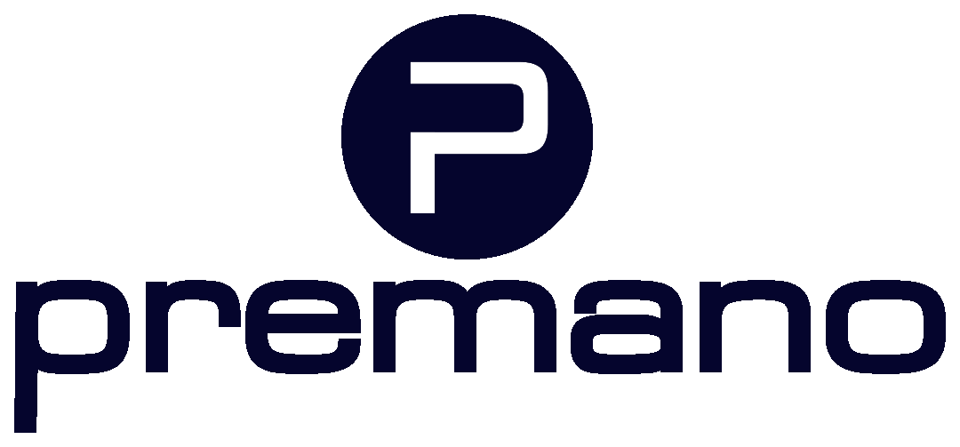 premano logo