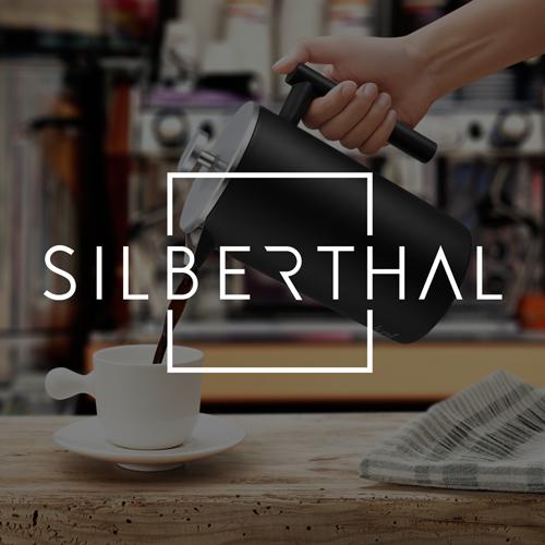 SILBERTHAL Logo